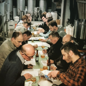 workshop bier brouwen