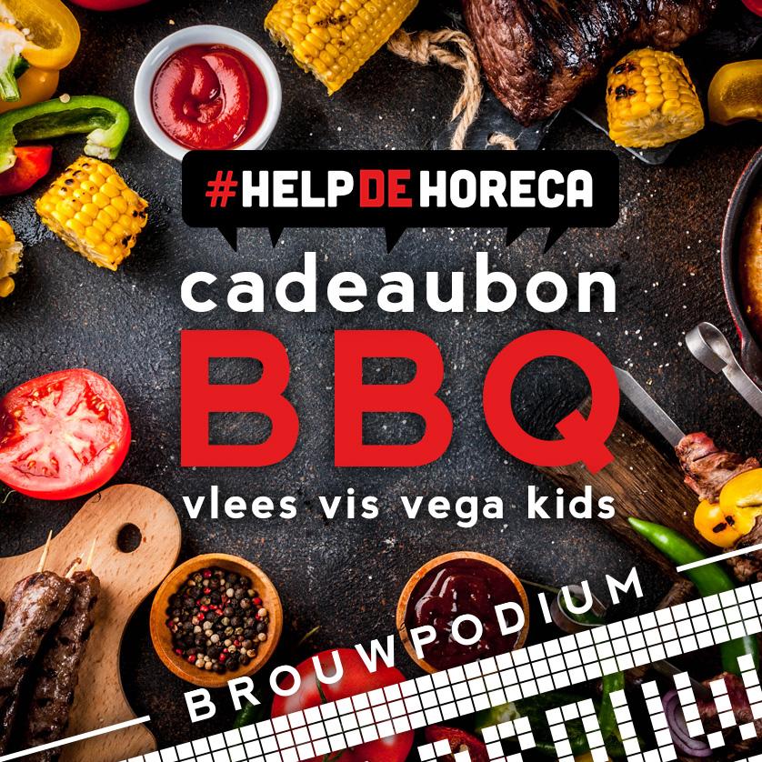 Help de Horeca BBQ